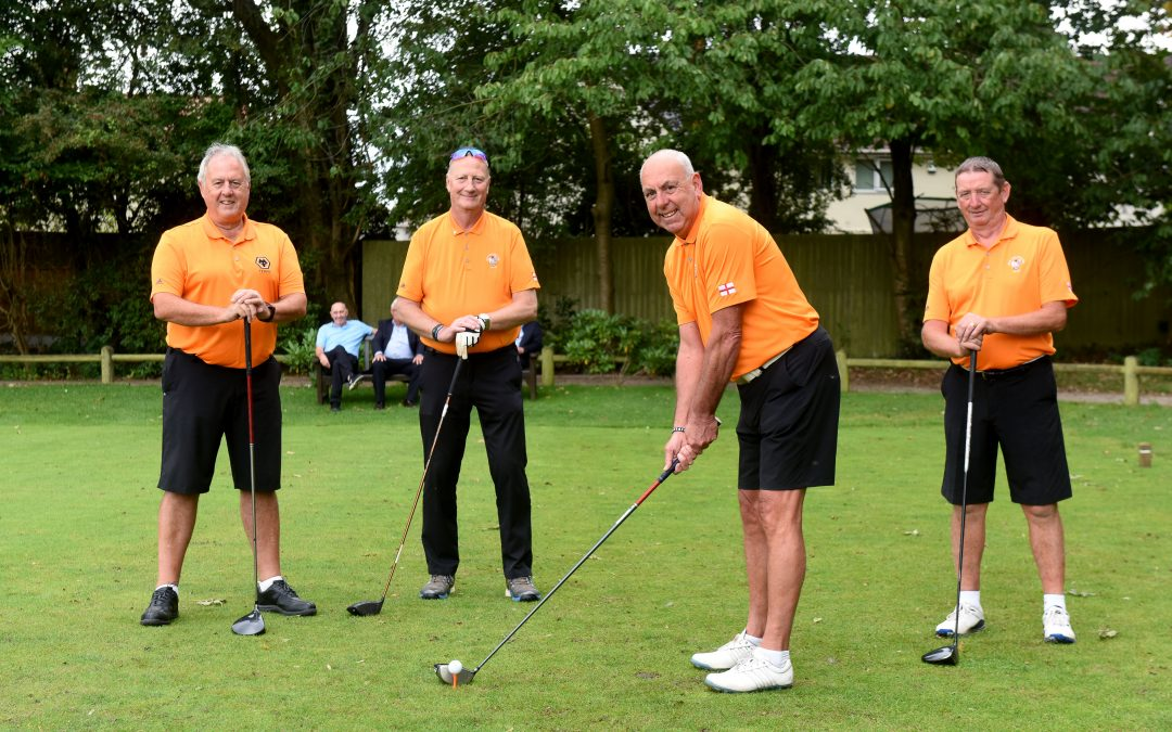 FPA Golf Day: Pictures