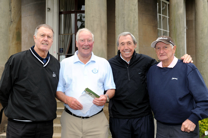 Ron Flowers MBE: A Feature