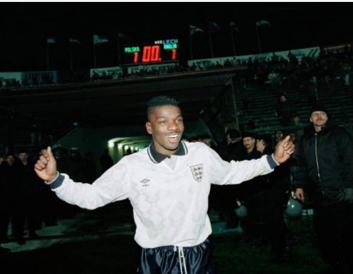 Daley For England!