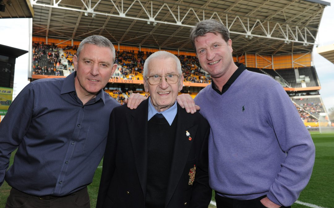 FPA Pays Tribute To Graham Hughes