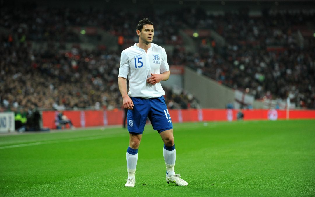 Jarvo's England Memories